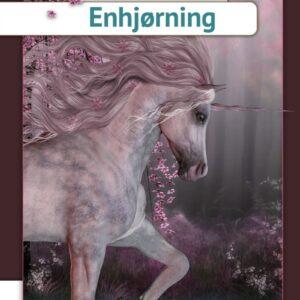 Enhjørning - Eva Mosegaard Amdisen - Bog