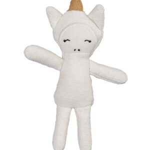 Fabelab Bamse - Pocket Friend - 12 cm - Unicorn