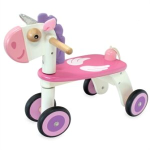 I'm Toy balance bike Unicorn