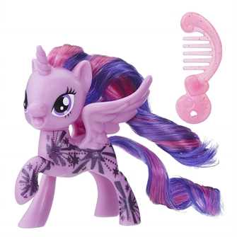My Little Pony - Pony Friends - Princess Twilight Sparkle (E2559)