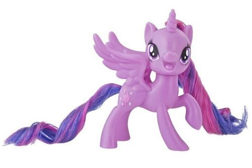 My little pony enhjørninge legetøj