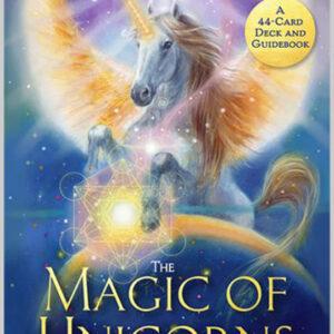 The Magic of Unicorns Oracle Cards